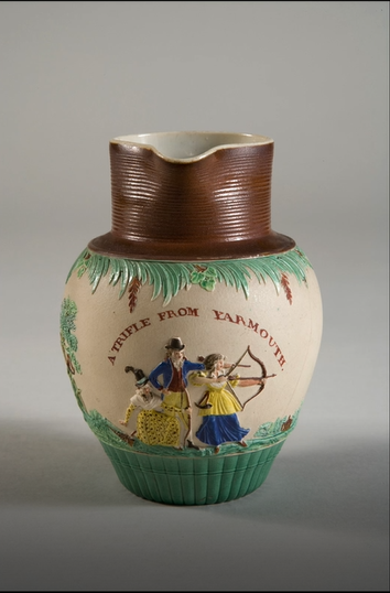 William Absolom Jug