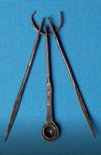 Ironware Harford Hoard