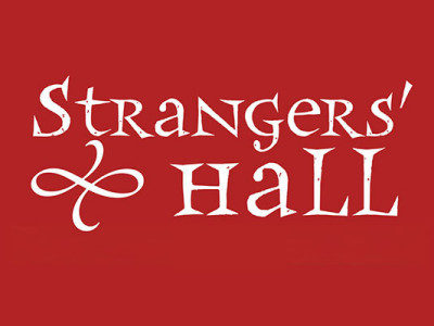 Strangers Hall